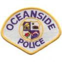 Oceanside Police Department, California