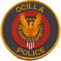 Ocilla Police Department, Georgia