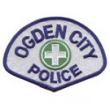 Ogden Police Department, Utah