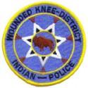 Oglala Sioux Tribal Police, Tribal Police
