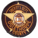 Oglethorpe County Sheriff's Office, Georgia