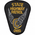 Ohio State Highway Patrol, Ohio