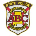 Alabama Alcoholic Beverage Control Board, Alabama