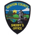 Benton County Sheriff's Office, Oregon