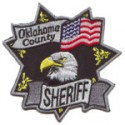Oklahoma County Sheriff's Office, Oklahoma