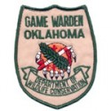 Oklahoma Department of Wildlife Conservation, Oklahoma