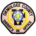 Okmulgee County Sheriff's Office, Oklahoma