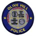 Olive Hill Police Department, Kentucky