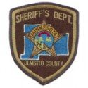 Olmsted County Sheriff's Department, Minnesota