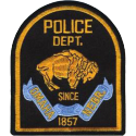Omaha Police Department, Nebraska