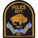 Omaha Police Department, Nebraska
