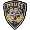 Onawa Police Department, Iowa