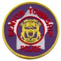 Benton Township Police Department, Michigan