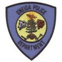 Oneida Tribal Police Department, Tribal Police