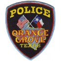 Orange Grove Police Department, Texas