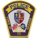 Orange Police Department, Connecticut