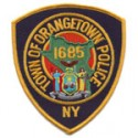 Orangetown Police Department, New York