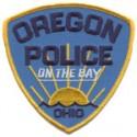 Oregon Police Department, Ohio
