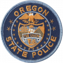 Oregon State Police, Oregon