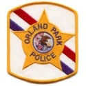 Orland Park Police Department, Illinois