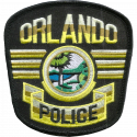 Orlando Police Department, Florida