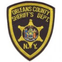 Orleans County Sheriff's Department, New York