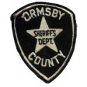Ormsby County Sheriff's Office, Nevada
