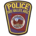 Oro Valley Police Department, Arizona