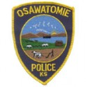 Osawatomie Police Department, Kansas