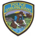 Osburn Police Department, Idaho