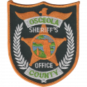 Osceola County Sheriff's Office, Florida