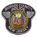 Bergen County Police Department, New Jersey