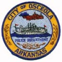 Osceola Police Department, Arkansas