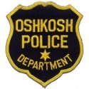 Oshkosh Police Department, Nebraska