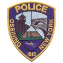 Ossining Village Police Department, New York