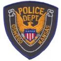 Oswego Police Department, Kansas
