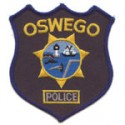 Oswego Police Department, New York