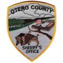 Otero County Sheriff's Office, Colorado