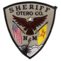 Otero County Sheriff's Department, New Mexico