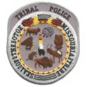 Otoe-Missouria Tribe of Oklahoma Police, Tribal Police