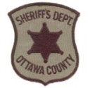 Ottawa County Sheriff's Department, Michigan