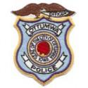 Ottumwa Police Department, Iowa