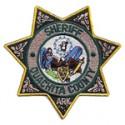 Ouachita County Sheriff's Office, Arkansas