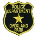 Overland Park Police Department, Kansas