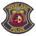 Overland Police Department, Missouri