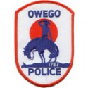 Owego Police Department, New York