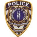 Owensboro Police Department, Kentucky