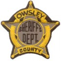 Owsley County Sheriff's Office, Kentucky