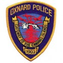 Oxnard Police Department, California
