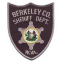 Berkeley County Sheriff's Department, West Virginia